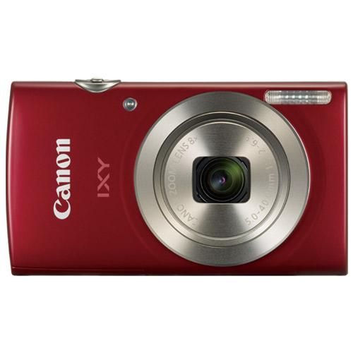 キヤノン デジタルカメラ IXY200 レッド 4549292083071(10セット)