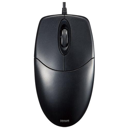 サンワサプライ 静音防水マウス ブラック MA-IR131BS 4969887694213(10セット)