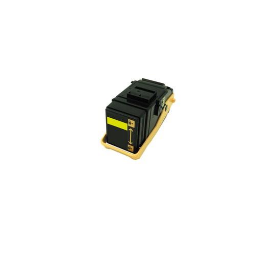 エネックス リサイクルトナーLPC3T18Y(再生) 4580154311024