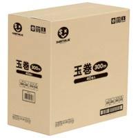 ジョインテックス ひも 玉巻300m白40巻 B174J-40(10セット)