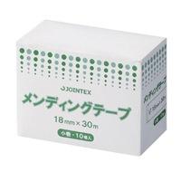 ジョインテックス メンディングテープ18mm×30m 10巻B233J-10(10セット)