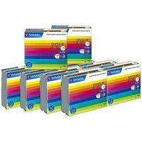 三菱化学メディア DVD-R [4.7GB] DHR47JP10V1 10枚(10セット)