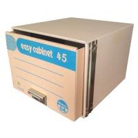 ゼネラル イージキャビネット 45普及型 EC-102(10セット)