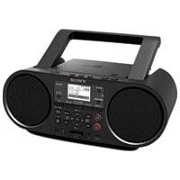 ソニー CDラジオメモリーレコーダー ZS-RS81BT 4548736047372