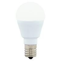 アイリスオーヤマ LED電球40W E17 広配 電球 LDA4L-G-E17-4T54967576300537(10セット)
