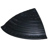 アイリスオーヤマ ゴム製段差プレートコーナー14.5cm GDP-15C4967576295222(10セット)