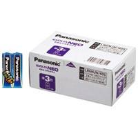 Panasonic 乾電池エボルタネオ単3形 40本 LR6NJN/40S 4549077898715(10セット)