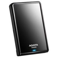 ADATA ポータブルHDD 1.0TB AHV620-1TU3-CBK 4713435797525(5セット)