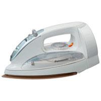 Panasonic スチームアイロン NI-R36-S 4984824847149(10セット)
