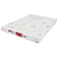 王子製紙 PODグロスコート紙A3 128g/m2 250枚 900364(5セット)