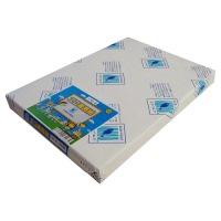 北越製紙 エコ画用紙 8ツ切特厚 170-8 100枚(10セット)