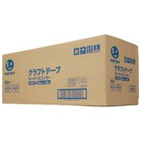 ジョインテックス クラフトテープ SE-S 50巻 B763J-50(10セット)