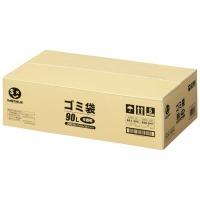 ジョインテックス ゴミ袋 LDD半透明 90L 200枚 N209J-90P(10セット)