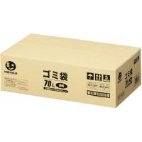 ジョインテックス ゴミ袋 LDD 透明 70L 200枚 N208J-70P(10セット)
