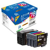 Ink JIT-AE764P is four-colored damply for 4色 ジット リサイクルインクJIT-AE764P 国内在庫 4530966730940 cycle 特価キャンペーン a