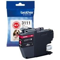 ブラザー インクカートリッジLC3111M(10セット)