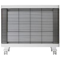 インターセントラル 遠赤外線ヒーター MHS-900B(W) ホワイト(10セット)