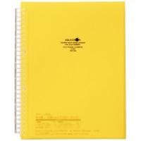 LIHITLAB イージーチェンジ 正規品 CブックN-1483-5 110セット 驚きの価格が実現 20P黄