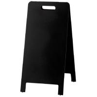 光 ハンド式スタンド黒板 小 HTBD-78(10セット)