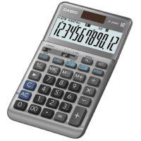 カシオ計算機 軽減税率電卓 ジャストタイプJF-200RC-N(10セット)