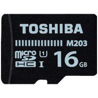 東芝 microSDHCカード 16GB MU-J016GX(10セット)
