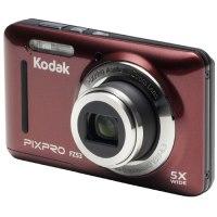 コダック デジタルカメラ PIXPRO FZ53RD レッド(5セット) コダック デジタルカメラ PIXPRO FZ53RD レッド(5セット)