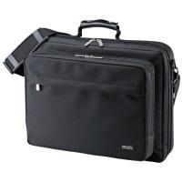 サンワサプライ PCキャリングバッグ BAG-U54BK2(10セット)