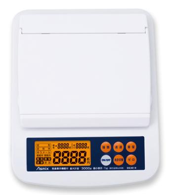 限定モデル Asuka rate indication digital scale DS3010 品質検査済 ten 10セット sets 15606円×10セット アスカ デジタルスケール 4522966335331