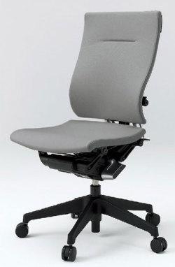 オフィスチェア スピーナチェア ITOKI イトーキ クロスバック 肘なし(5セット)
