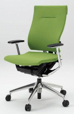 オフィスチェア スピーナチェア ITOKI イトーキ クロスバック T型肘付 シルバーメタリック(5セット), セラグン 6bb10bdc