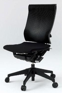 オフィスチェア スピーナチェア ITOKI イトーキ エラストマーバック 肘なし肘付(10セット)