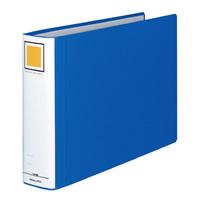 KOKUYO(コクヨ)チューブファイルエコツインR フ-RT669B (10セット)