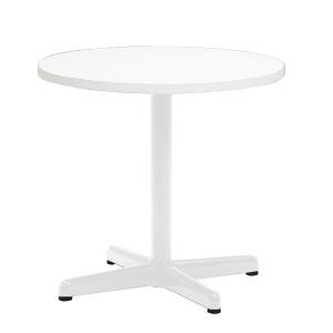 PLUS(プラス)会議テーブル/ミーティングテーブル/LM TABLE・LM 会議テーブル LM-090CC W4/DGY