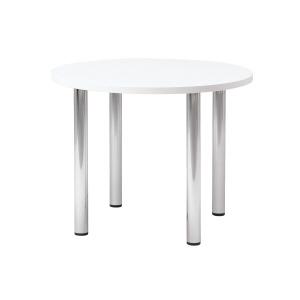 PLUS(プラス)会議テーブル/ミーティングテーブル/LM TABLE・LM 会議テーブル LM-90PC W4/P