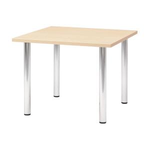 PLUS(プラス)会議テーブル/ミーティングテーブル/LM TABLE・LM 会議テーブル LM-090PS WM/DGY