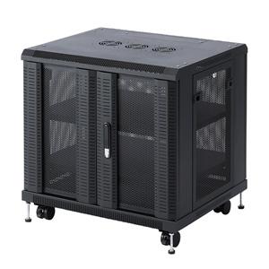 サンワサプライ マルチ収納ラックH700 CP-SVCMULT1