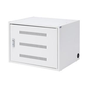 サンワサプライ タブレット収納保管庫(21台収納) CAI-CAB101W