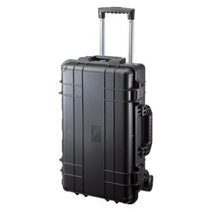 サンワサプライ ハードツールケース(キャリータイプ) BAG-HD3