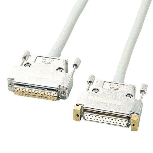サンワサプライ RS-232Cケーブル KRS-006N