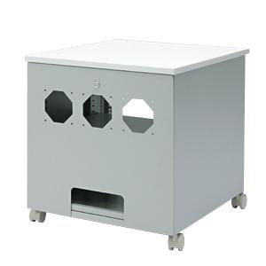 サンワサプライ バックパネル(CP-016N用) CP-016N-2K