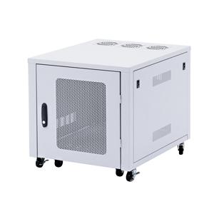 サンワサプライ 置き型用サーバーラック CP-SVBOX1N
