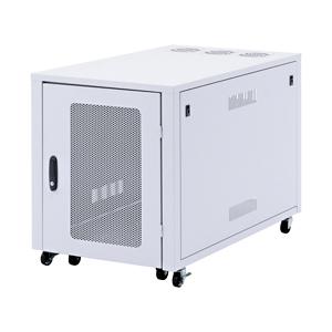 サンワサプライ 置き型用サーバーラック CP-SVBOX3N