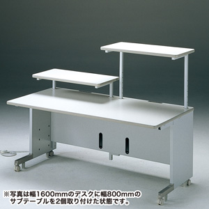 サンワサプライ サブテーブル(CAI-188H用) CAI-S09