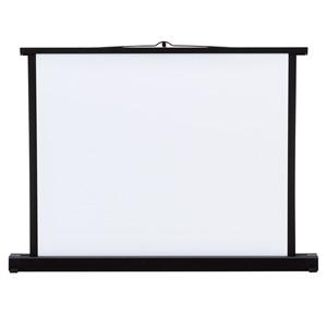 サンワサプライ プロジェクタースクリーン(机上式) PRS-K30K