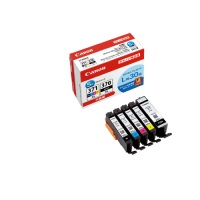 キヤノン インクカートリッジBCI-371XL+370XL/5MPV 4549292131451