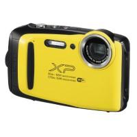 富士フイルム デジタルカメラ FX-XP130Y イエロー 4547410367607