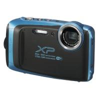 富士フイルム デジタルカメラ FX-XP130SB スカイブルー 4547410367621