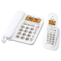 シャープ デジタルコードレス電話機 JD-G32CL 4974019903729