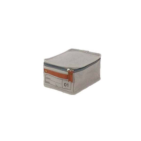 東洋ケース モック キャンバスストレージ01 グレー MOC-CV01-GY (20セット)