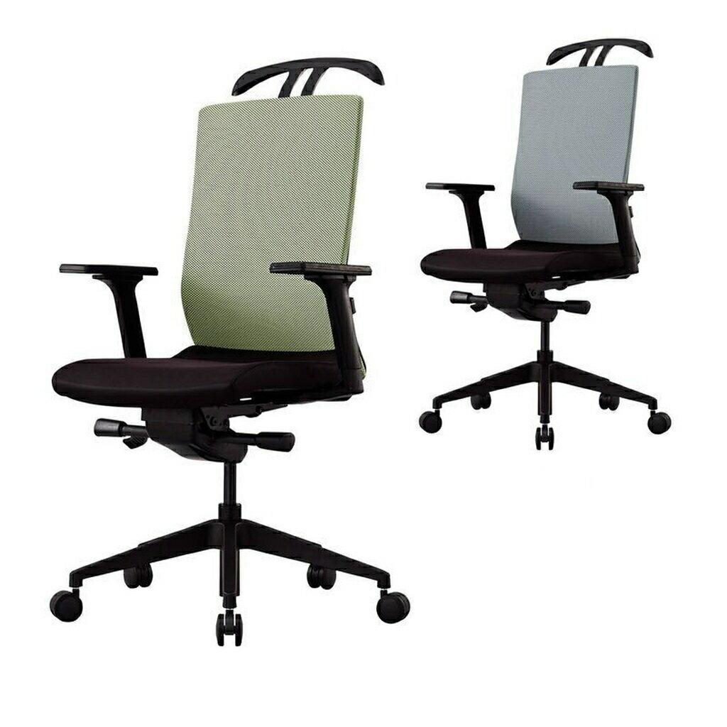 オフィスチェア パソコンチェア ワークチェア PCチェア OAチェア ロッキングチェア 事務椅子 事務イス 事務 事務用 チェア チェアー いす 椅子 イス R-CREA-H1-G【SS0602】